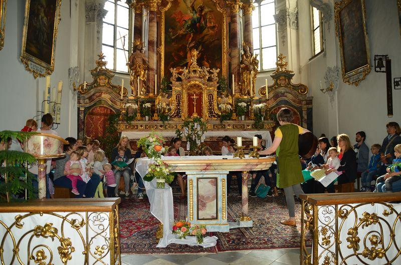Einladung zur gemeinsamen Abschlussfeier Fr-Treffen